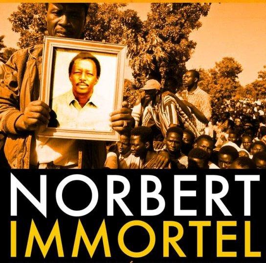La vérité pourrait être faite sur l'affaire Norbert Zongo après la décision de la cour africaine d'Arusha