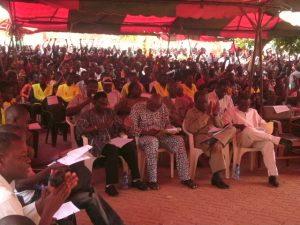 Appel à la grève au Burkina