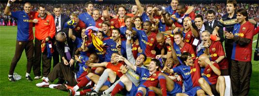 Le Football Du Fc Barcelone Comme Patrimoine Mondial De L Humanite