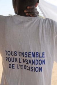 T-shirt excision