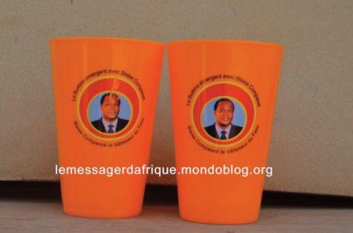 Article : Les raisons de l'effritement du CDP aux législatives burkinabè