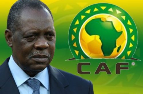 Article : CAF : Les chiens aboient Issa Ayatoua passe