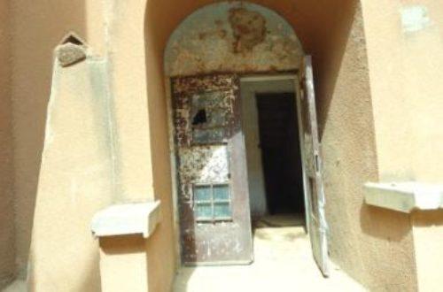 Article : Université de Ouagadougou : la cité de Zogona, lieu de défécation, refuge de bandits