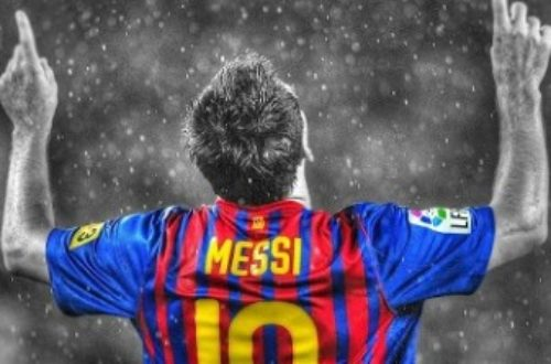 Article : Si Neymar a tué le 10, Messi va tuer Neymar