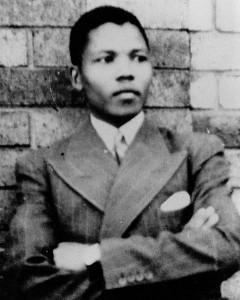 La vie de Nelson Mandela  a été faite de combat (ph.wikimediacommons)
