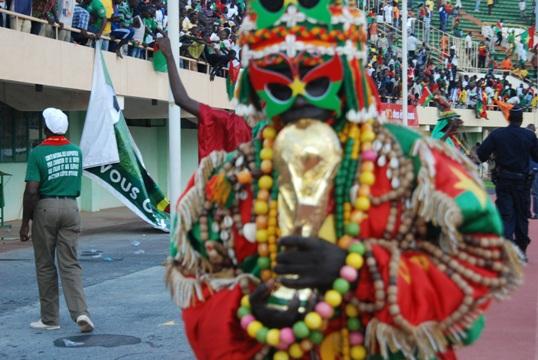 Barrages mondial 2014 toutes les quipes ont leur chance de qualification le messager d - Qualification coupe du monde afrique ...