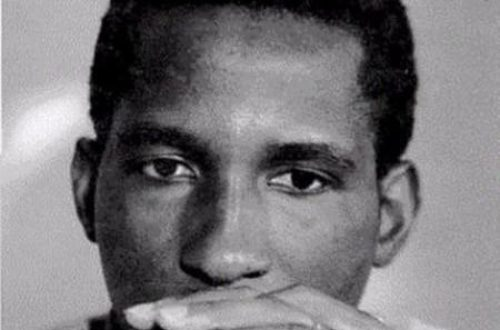 Article : L'héritage de Thomas Sankara (audio)