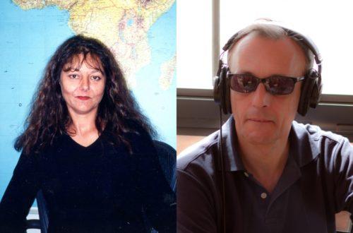 Article : L'assassinat de Ghislaine Dupont et Claude Verlon ne doit pas rester impuni