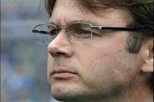 Article : Football africain : mettre fin au mythe des « sorciers blancs »