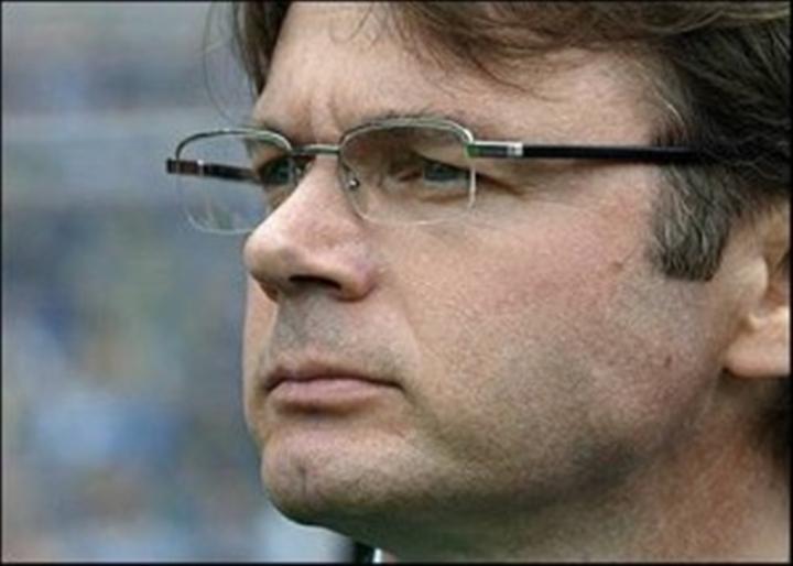 """Phillipe Troussier est le premier entraîneur européen a hérité du surnom de """"sorcier blanc"""""""