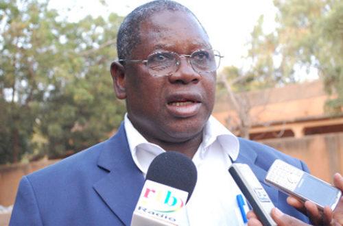 Article : Burkina Faso : Où est passé Ousmane Guiro ?