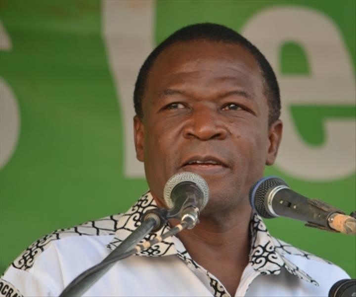 Paul François Compaoré, l'homme qui dirigeait réellement le Burkina Faso