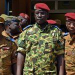 Yacouba Isaac Zida est le Chef de l'Etat depuis le 31 octobre 2014