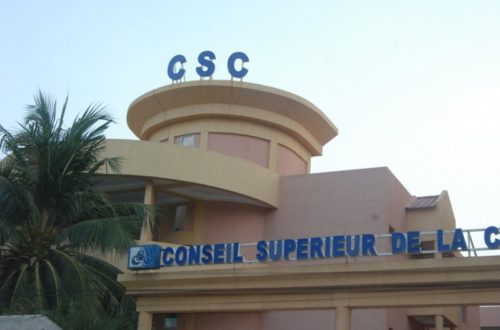 Article : Attention, le CSC veut bâillonner la presse burkinabè