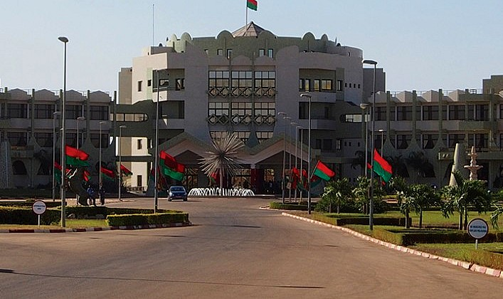 Les Burkinabè attendent avec impatience la liste définitive des candidats à l'élection présidentielle 2015