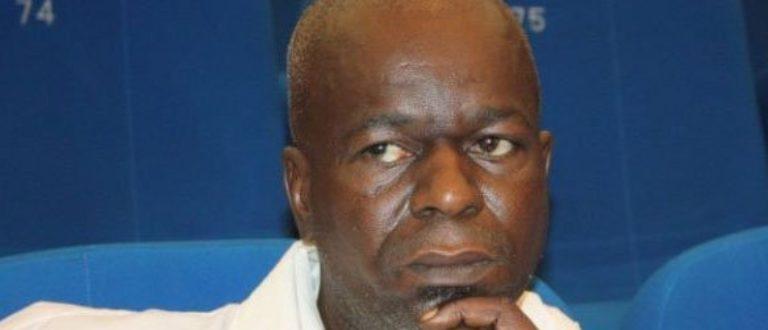 Article : Coup d'Etat au Burkina: Chérif Sy réagit a des propositions pour une sortie de crise