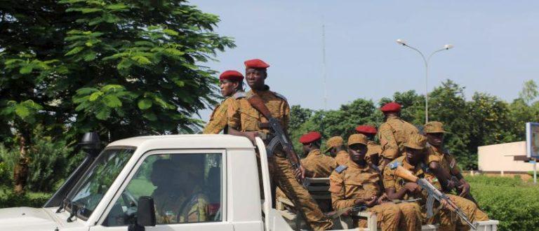 Article : Le Conseil de l'entente aux mains des Forces armées du Burkina ?