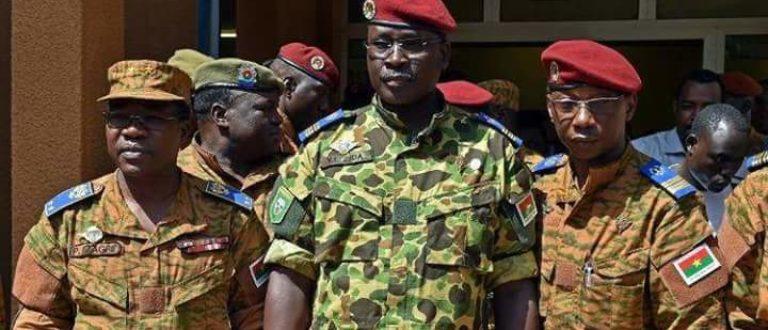Article : Burkina: Zida n'était-il pas le numéro 2 de l'ex RSP ?