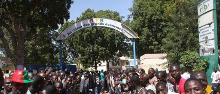 Article : Insurrection populaire au Burkina : Qui a tué à la RTB ?