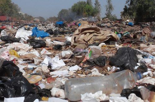 Article : Ordures à Ouagadougou : nettoyez nos quartiers
