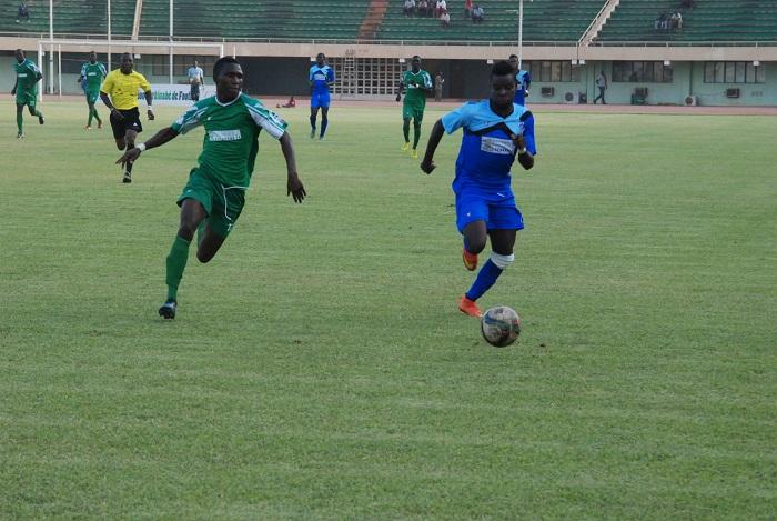 Il faut professionnaliser le sport burkinabè