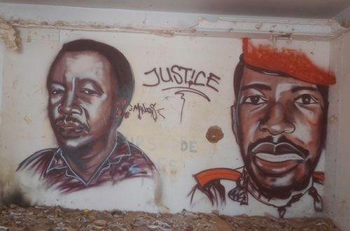 Article : Le domicile de François Compaoré, symbole d'un peuple assoiffé de justice