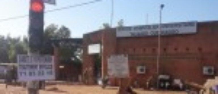 Article : Au Burkina, les hôpitaux sont des mouroirs