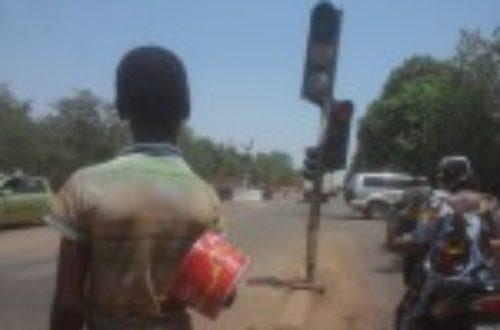 Article : Phénomène des Garibous au Burkina : prendre le problème à bras le corps