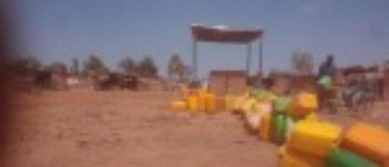 Article : Au non-loti de Tabtenga à Ouagadougou, la population manque de tout