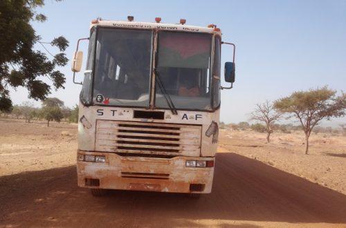 Article : Transport : STAF, une compagnie qui fait peur !