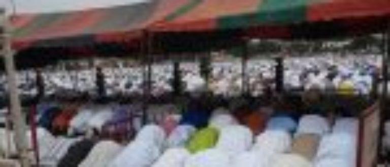 Article : Aïd El Fitr : Après la pénitence, place à la débauche