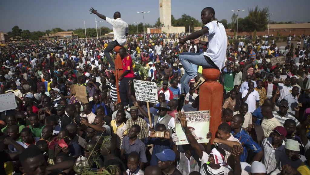 Les préoccupations des citoyens doivent au centre des réformes constitutionnelles