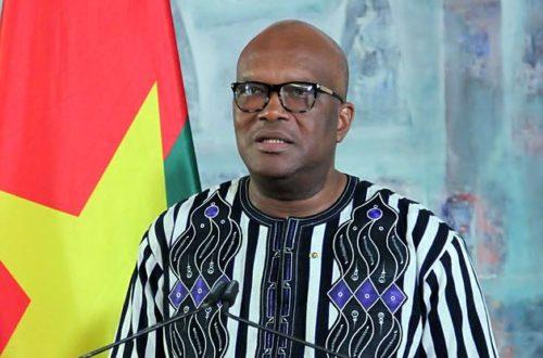 Article : AN II de l'insurrection : Roch a besoin de temps, les Burkinabè sont pressés