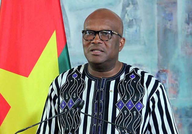 Le Président Kaboré doit trouver des mesures d'urgences pour atténuer la souffrance des Burkinabè (ph page Facebook Présidence du Faso)