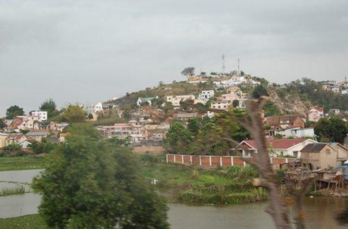 Article : Antananarivo : entre splendeur et misère