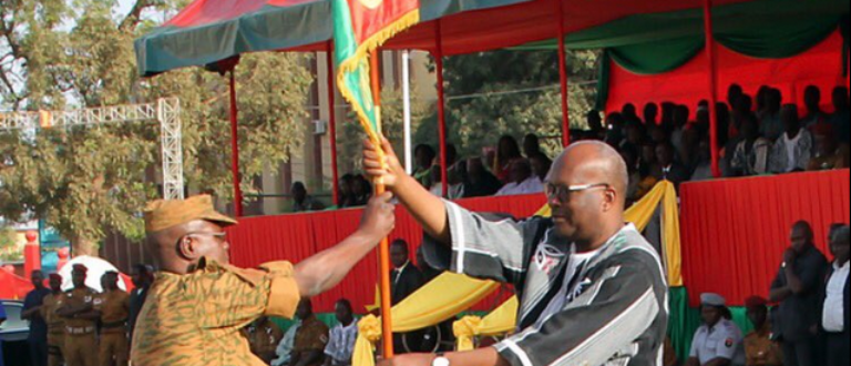 Article : Nouveau défi de l'armée au Burkina Faso : anticiper afin de contrer les futures attaques terroristes
