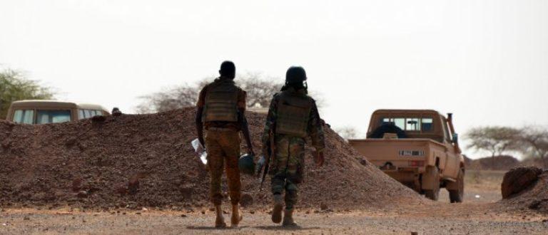 Article : Lutte contre les terroristes : la psychose s'est installée au nord du Burkina