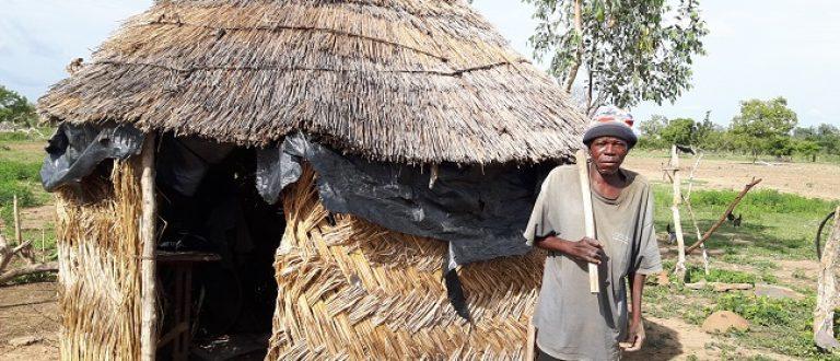 Article : Kounkoufouanou, ce village burkinabè où les habitants sont des sdf