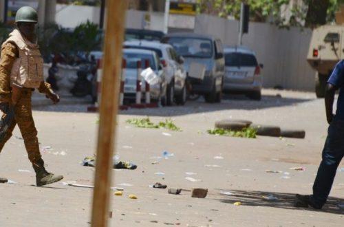 Article : Traqués et malmenés, les terroristes risquent de changer de stratégie