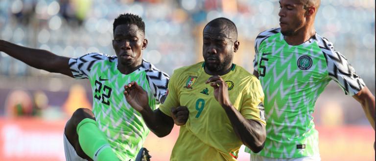 Article : Les sélections africaines et les maillots maudits