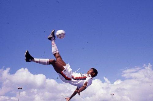 Article : En football, c'est quoi la simba ?